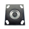 Baxter Style Caster Plate