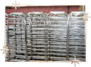 AllBrite Oven Racks